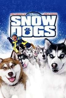 Bầy Chó Tuyết Snow Dogs
