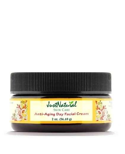 Anti-Aging Day Facial Cream
