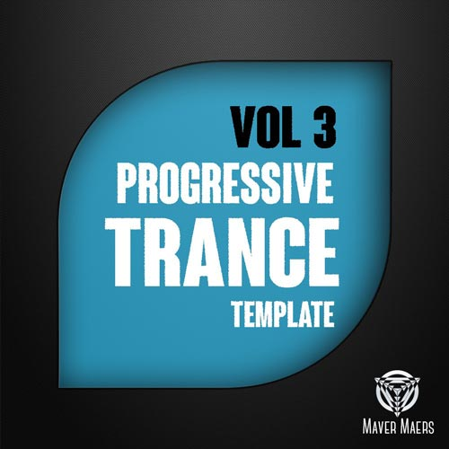 Progressive Trance Logic Pro Template Vol. 3 (Anjunabeats Style)