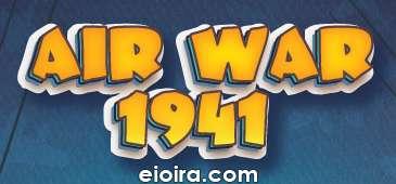 Air War 1941 Logo