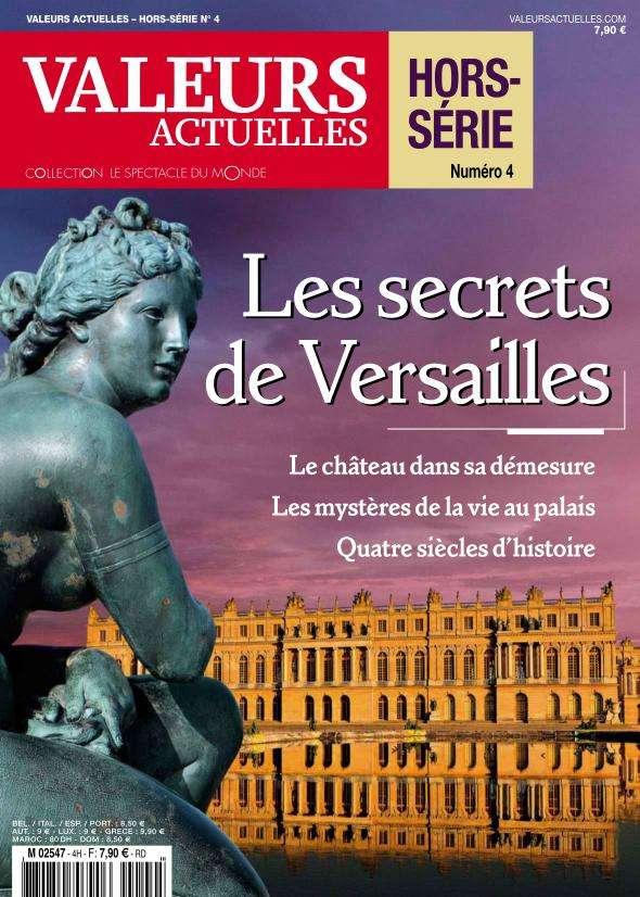 Valeurs Actuelles Hors-Série 4 - 2015