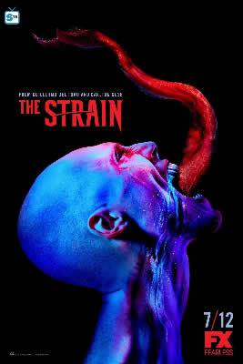 The Strain – S02E13 – Night Train (Season Finale)