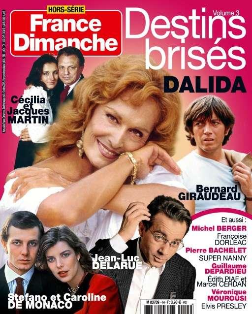 France Dimanche Hors Série 4 - Octobre 2015