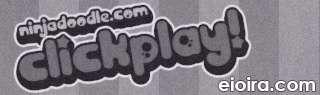 ClickPLAY Logo