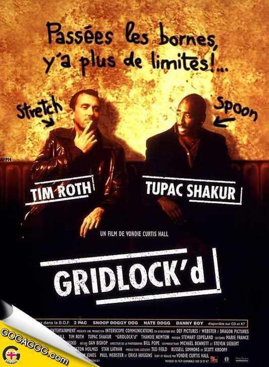 Gridlock'd | ჩიხში (ქართულად)