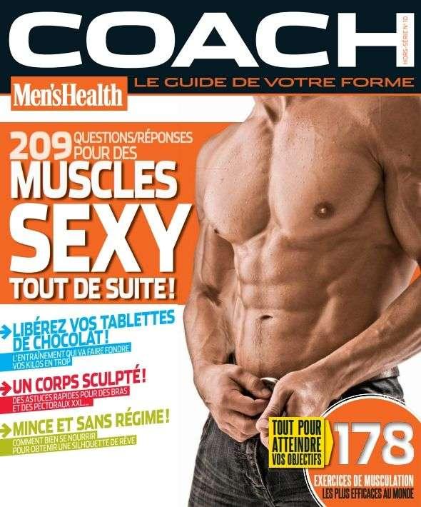 Men's Health Coach 10