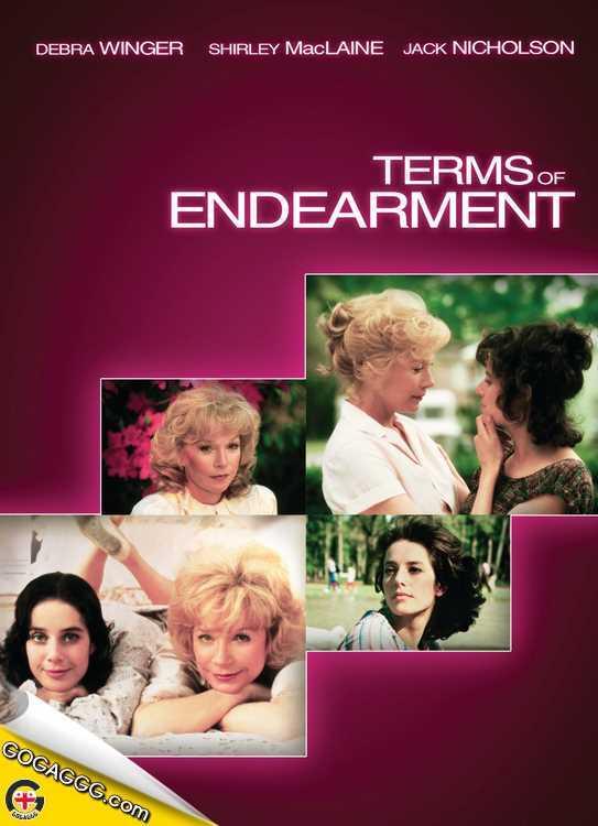 Terms of Endearment | სინაზის ენა (ქართულად)