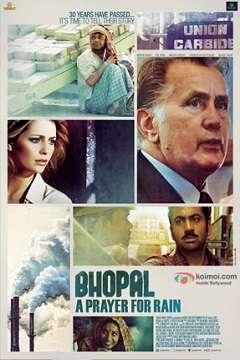 Bhopal Felaketi - 2014 Türkçe Dublaj DVDRip indir