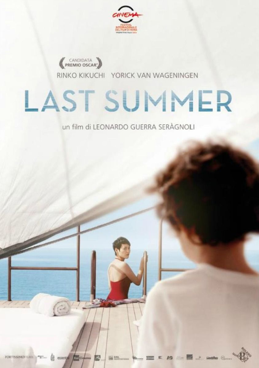 Last summer (2014) DVD9 Copia 1:1 ITA - DDN