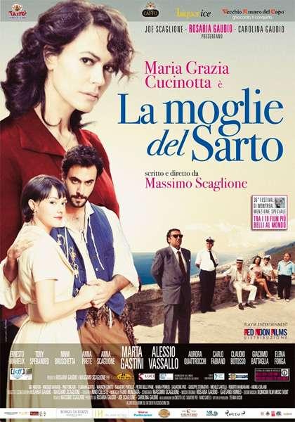 La moglie del sarto - Film (2013) DVD9 Copia 1:1 ITA - DDN