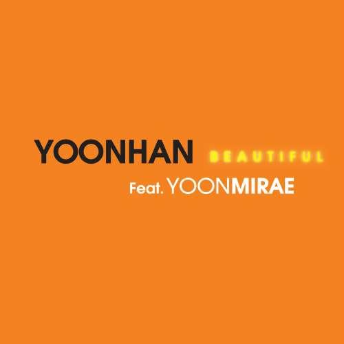 Yoon Han Feat. tYoon Mirae – Beautiful K2Ost free mp3 download korean song kpop kdrama ost lyric 320 kbps