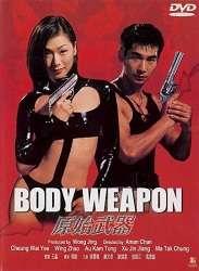 Vũ Khí Nguyên Thủy ,body Weapon