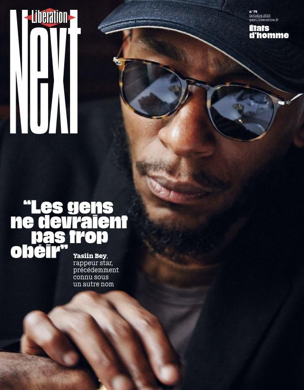 Libération Next - Octobre 2015