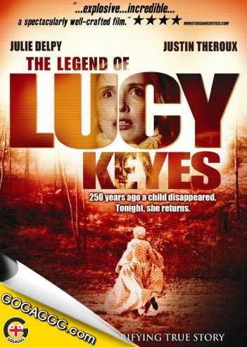 The Legend of Lucy Keyes | ლეგენდა ლუსი კეიზზე (ქართულად)