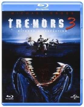 Tremors 3 - Ritorno a Perfection (2001) Blu Ray Full AVC ITA DTS ENG DTS-HD Sub
