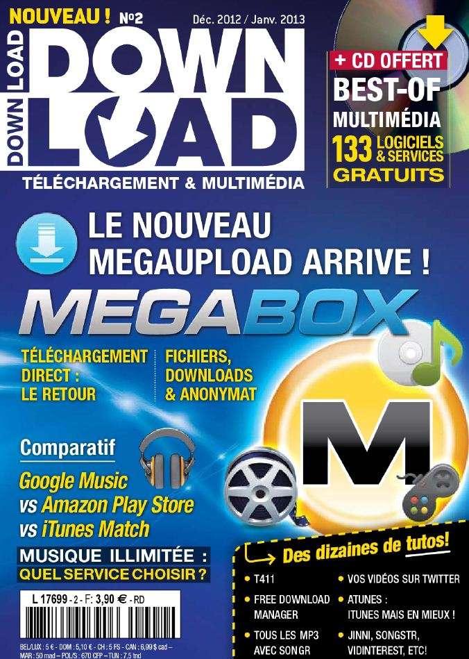 Download 2 - Telechargement et multimedia