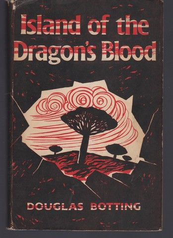 Island of the Dragon's Blood, botting, douglas