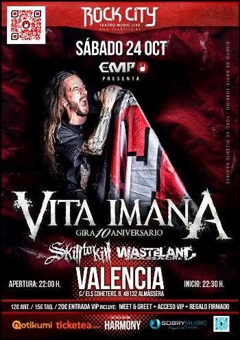 Vita Imana - valencia