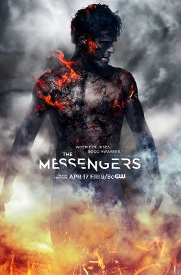 The Messengers – S01E06 – Metamorphosis