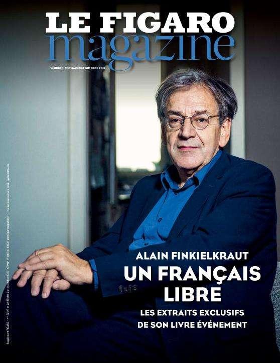 Le Figaro Magazine - 2 Octobre 2015