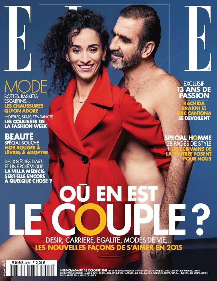 Elle France – 16 Octobre 2015