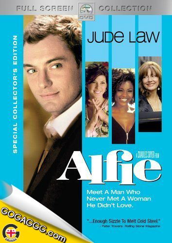 Alfie | ალფი