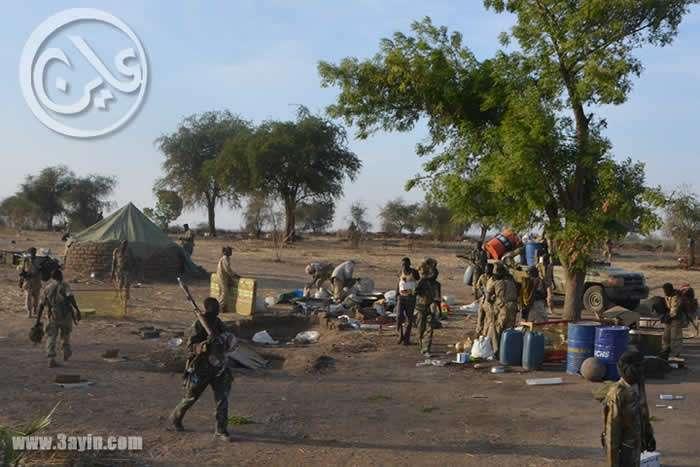 معارك عسكرية في جنوب كردفان والجيش الحكومي يتكبد خسائر
