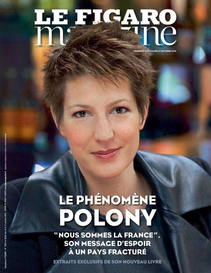 Le Figaro Magazine - 16 Octobre 2015
