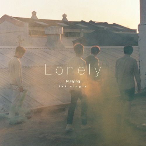 N.Flying - Lonely (엔플라잉) K2Ost free mp3 download korean song kpop kdrama ost lyric 320 kbps
