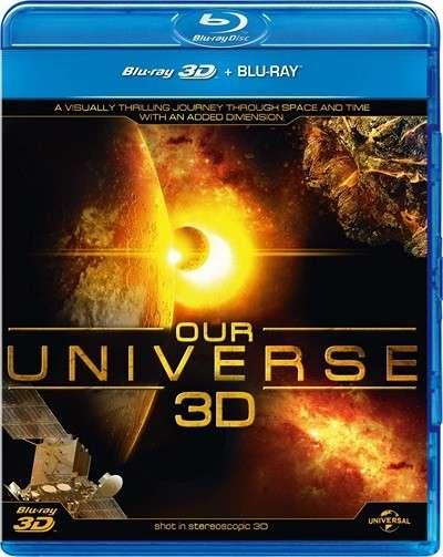 Il Nostro Universo 3D (2013) Bluray Full 3D AVC DTSHD ENG DTS ITA Sub - DDN