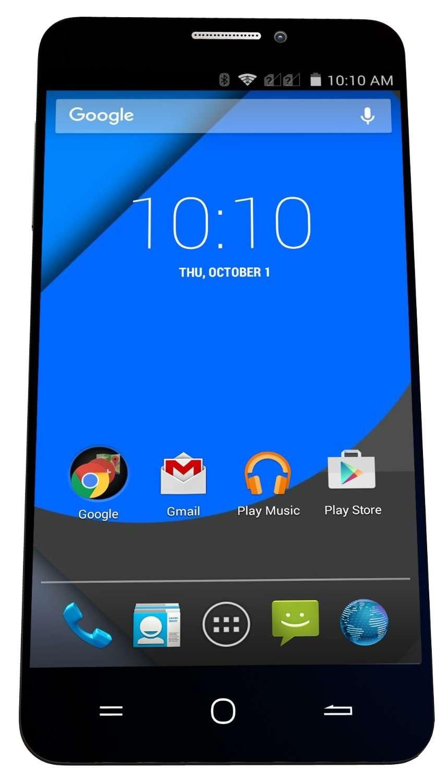 Samsung Galaxy Note 5 N920T