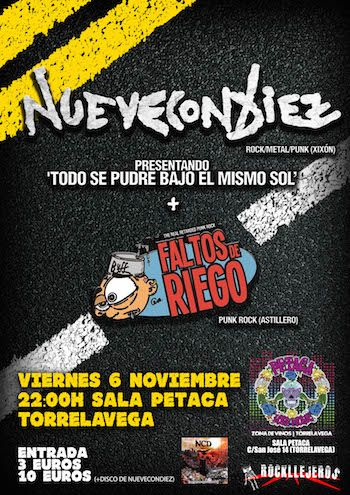 nuevecondiez cartel