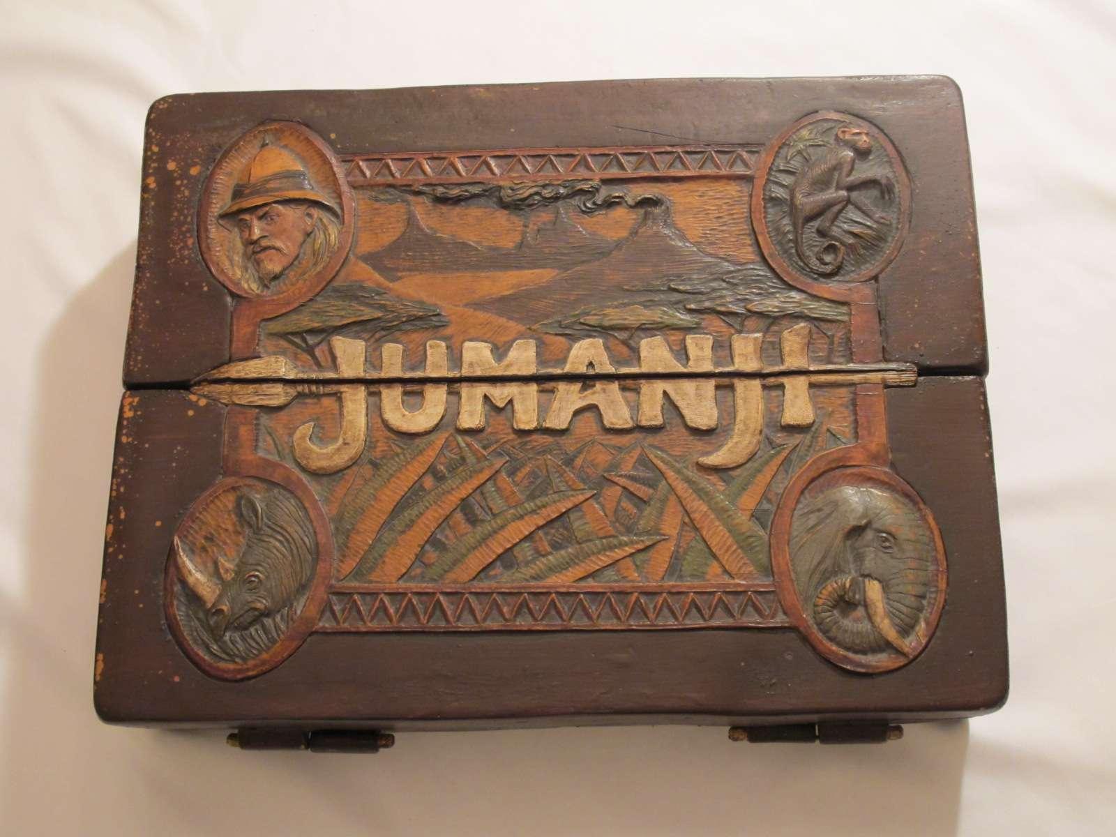 Jumanji Blu Ray Steelbook Zavvi Exclusive Uk Hi