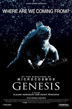Yaradılış Büyük Sır - Genesis - 2004 Türkçe Dublaj BRRip indir
