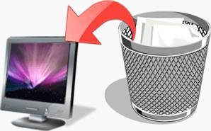 recover trashed documents mac