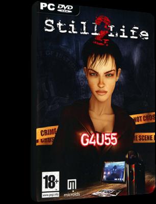 [PC] Still Life 2 (2009) - FULL ITA