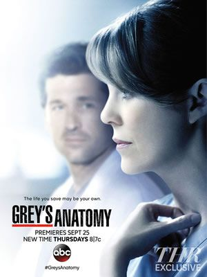 Grey's Anatomy – S11E21 – How to Save a Life
