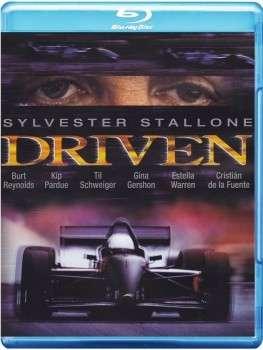 Driven (2001) Blu Ray FULL AVC DD ITA DTS-HD MA ENG Sub