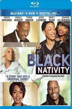 Doğuştan Siyahi – Black Nativity - 2013 (m720p - m1080p) Türkçe Dublaj MKV indir