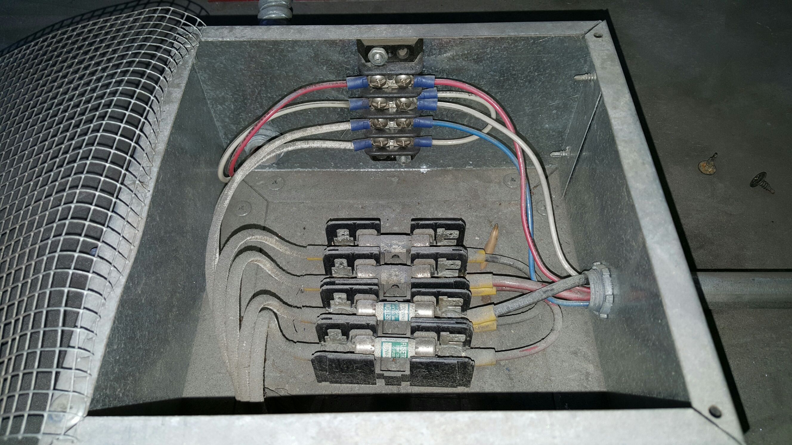 Wiring Pid And Controller To Ssr Powder365 Forums Or This How Wire An Auber For Electric Element Control Inline Fuses Heater Elements Also Light Fan