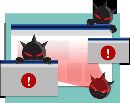 Ransom:HTML/Tescrypt.B deletion