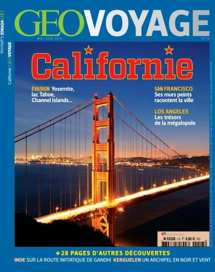 Geo Voyage 13 - Mai-Juin 2013