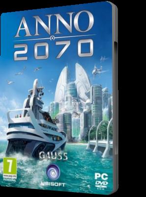 [PC] Anno 2070 (2011) - SUB ITA