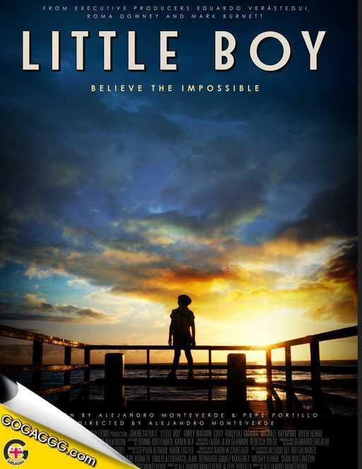 Little Boy | პატარა ბიჭი
