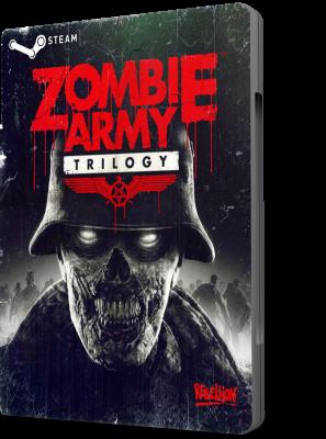 Zombie Army Trilogy DOWNLOAD PC SUB ITA (2015)
