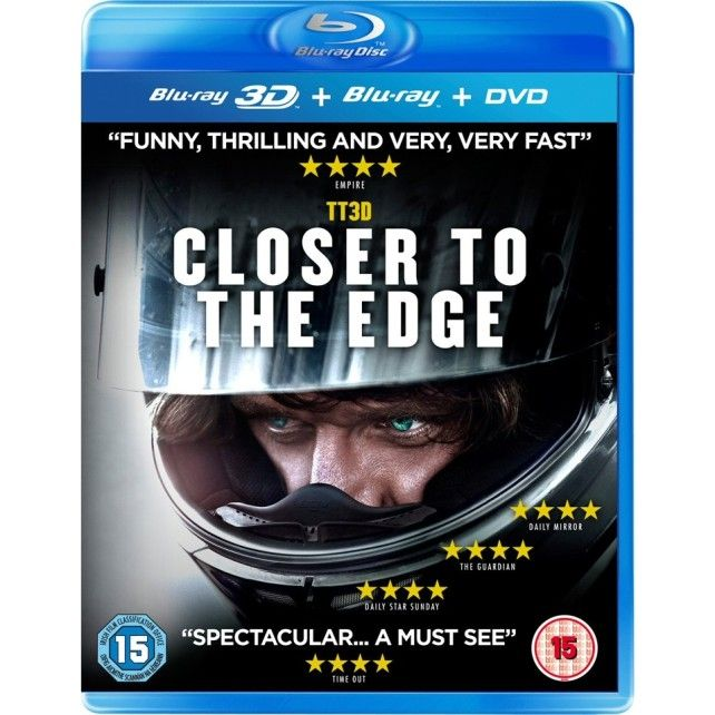 TT3D Closer to the Edge (2011) Bluray Full 3D+2D AVC Dolby TrueHD ITA DD ENG Sub - DDN