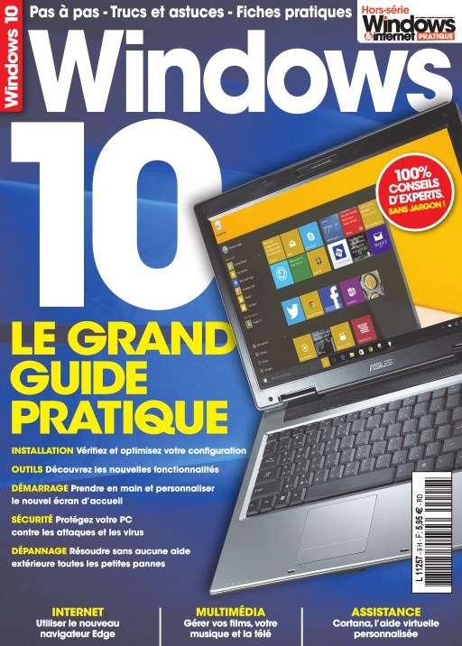 Windows & Internet Pratique HS 9 - Décembre 2015 - Janvier 2016