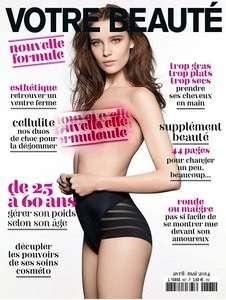 Votre Beauté 867 - Avril/Mai 2014