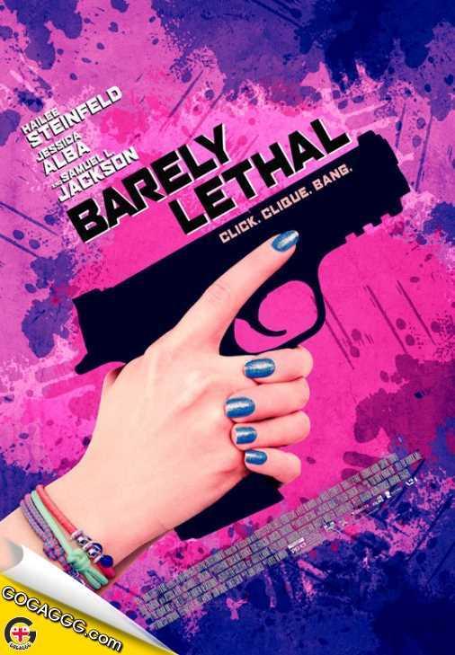 Barely Lethal | განსაკუთრებით სახიფათო