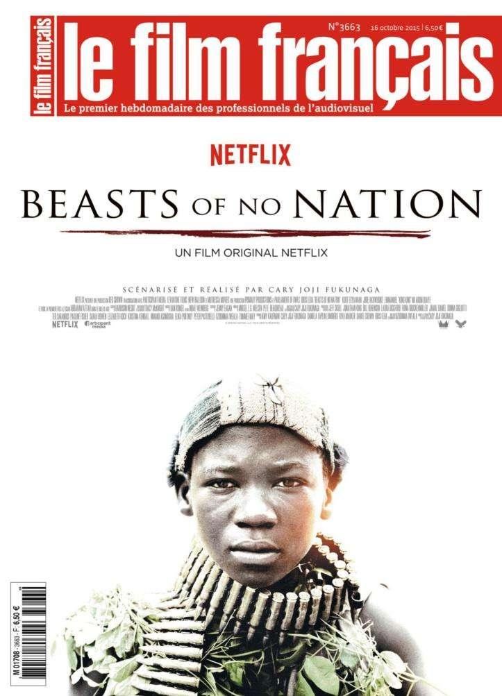 Le Film Français - 16 Octobre 2015
